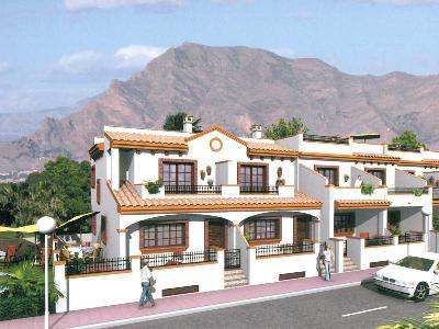 3 Bedroom Townhouse in Callosa de Segura