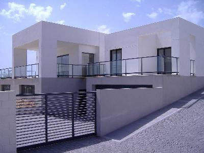 3 Bedroom Detached Villa in Polop