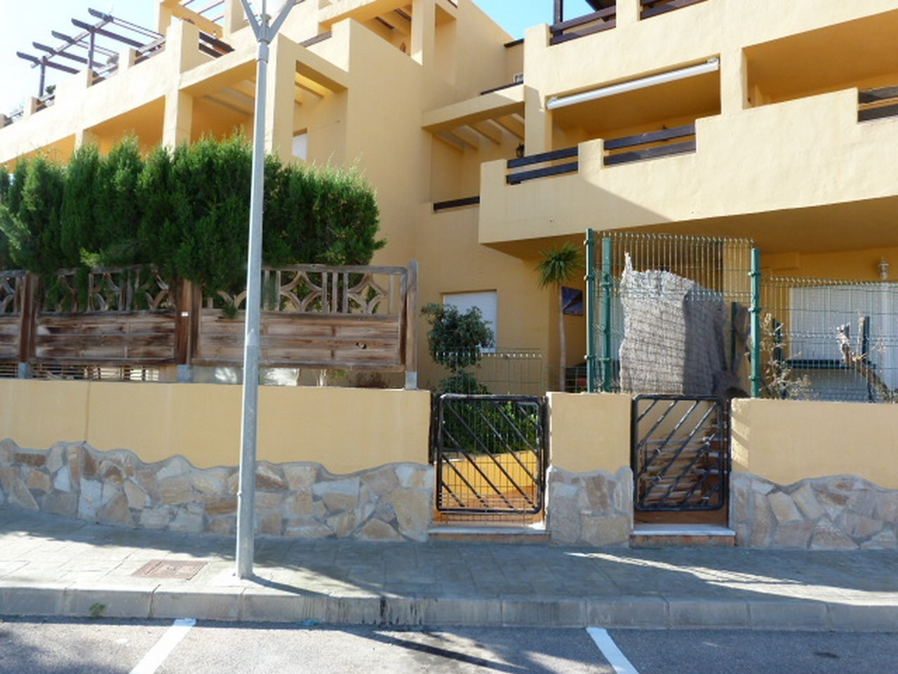 2 Bedrooms - Apartment - Almeria - For Sale