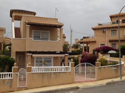 3 Bedroom Detached Villa in Blue Lagoon