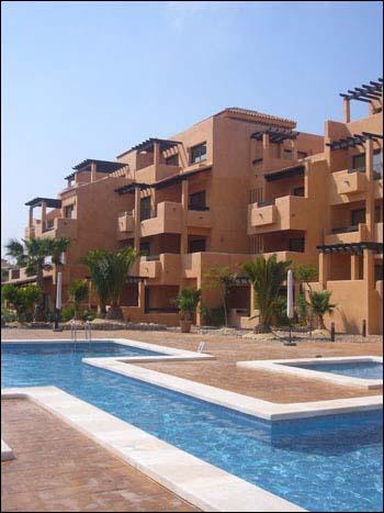 kf940791: Apartment for sale in Villamartin