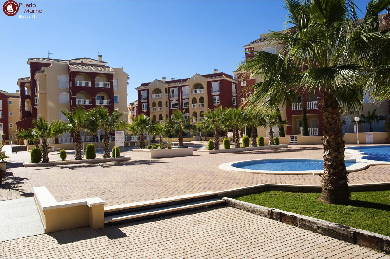 Ref:kf940953 Apartment For Sale in Los Alcazares