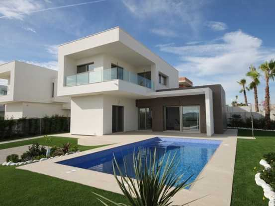 Ref:kf941228 Villa For Sale in Montesinos