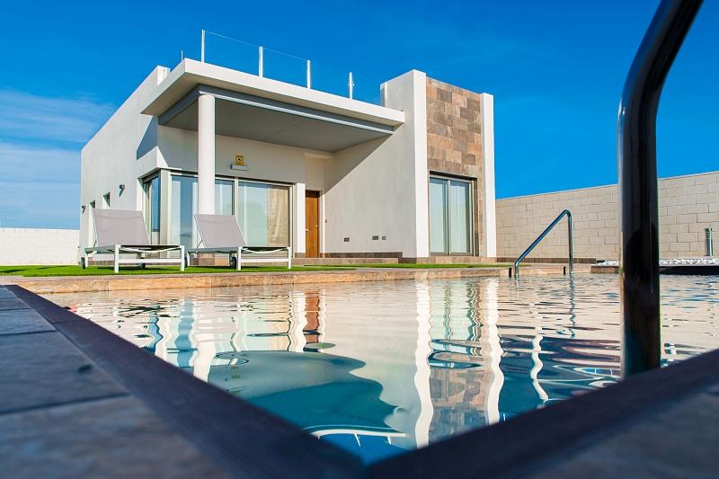 Ref:kf941405 Villa For Sale in Villamartin