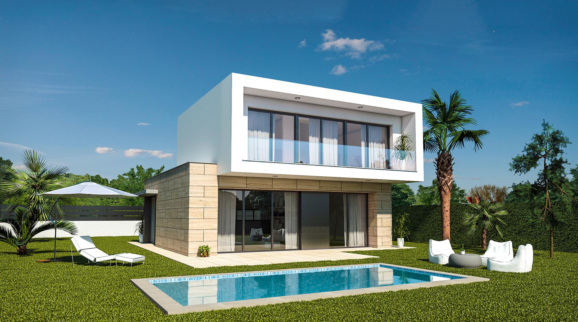 Ref:kf942310 Villa For Sale in Roda