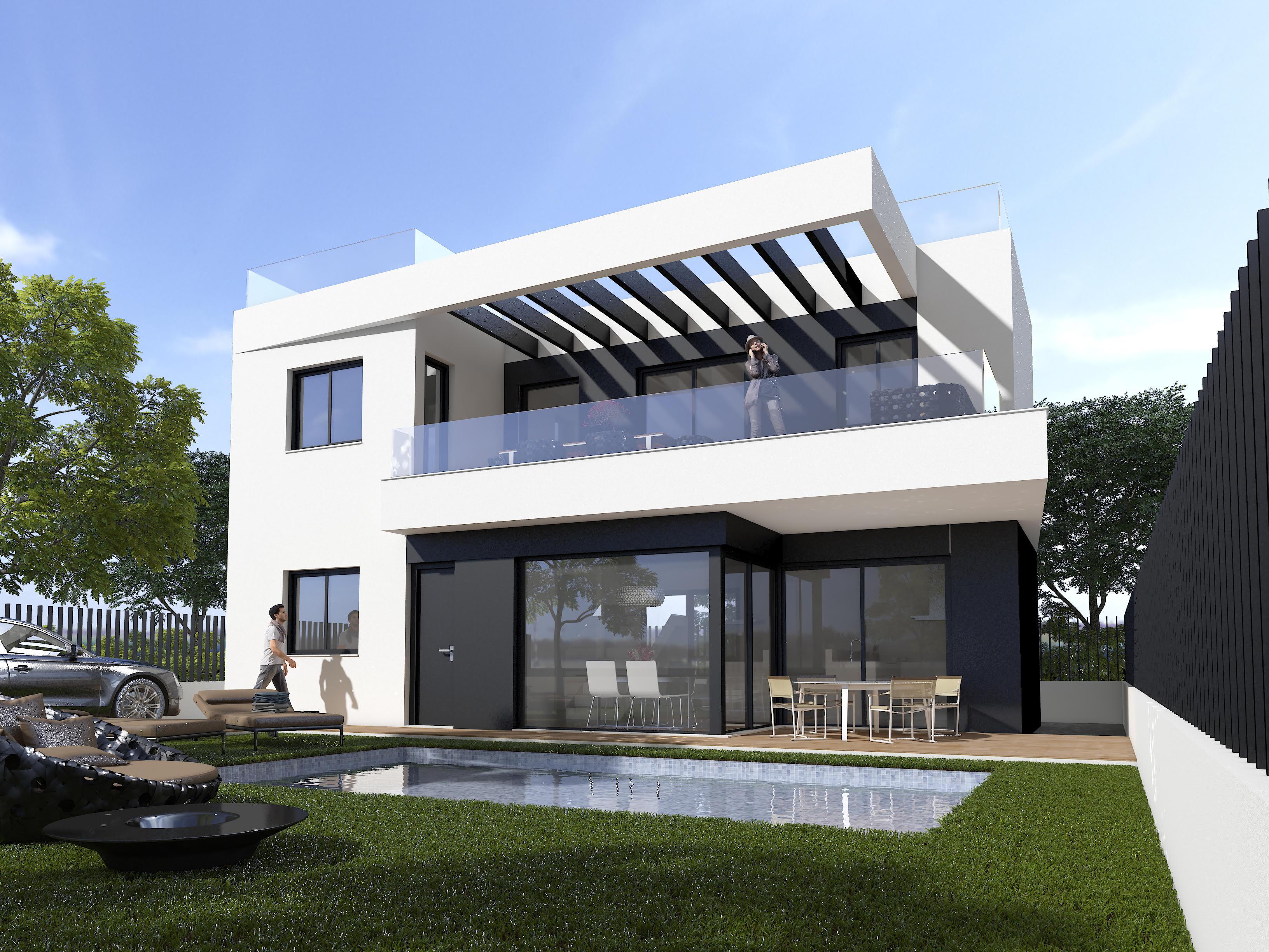 Ref:kf942362 Villa For Sale in Villamartin