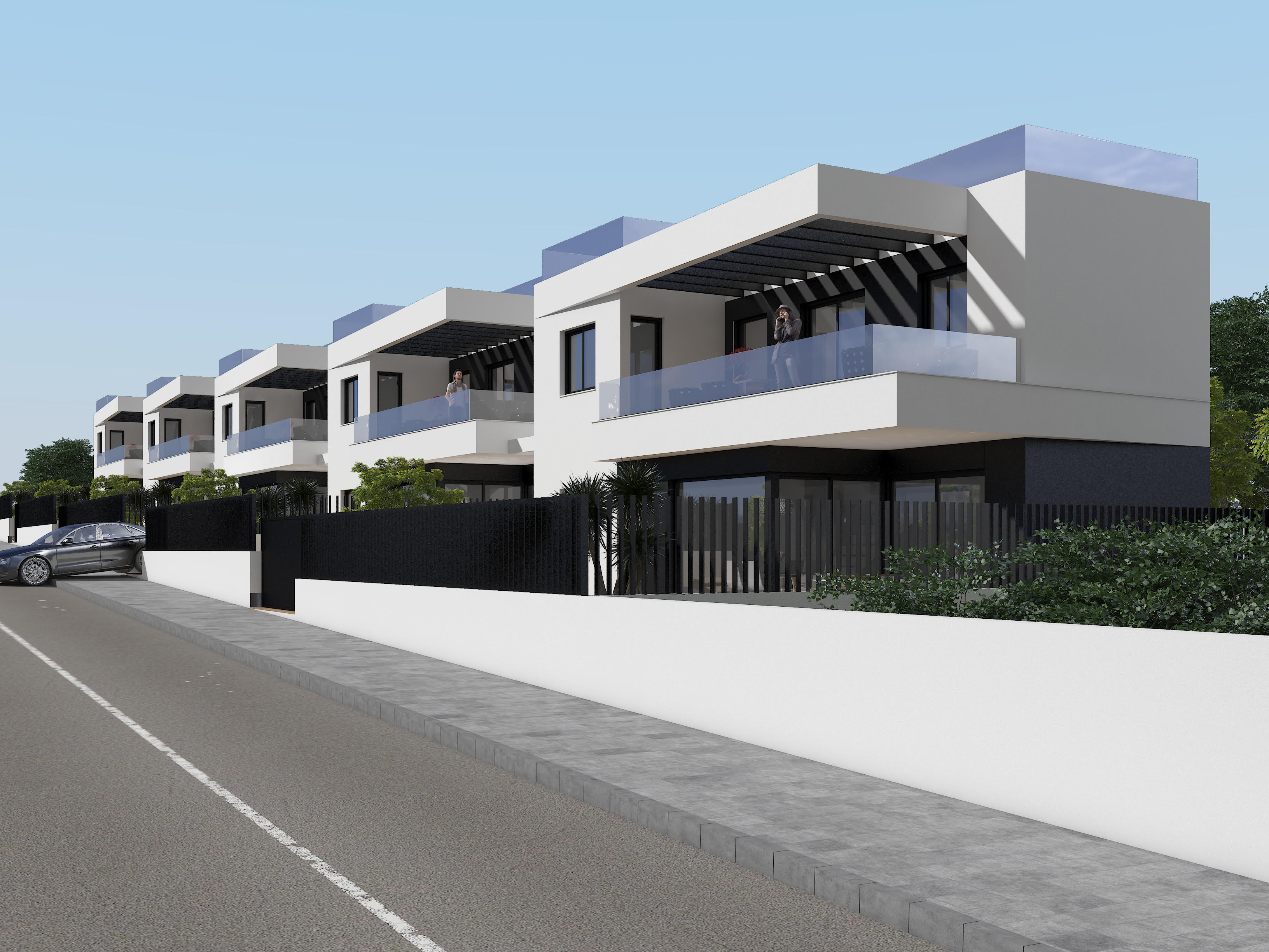 kf942362: Villa for sale in Villamartin