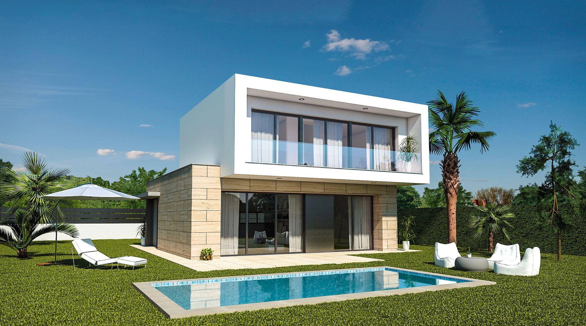 Ref:kf942392 Villa For Sale in Roda