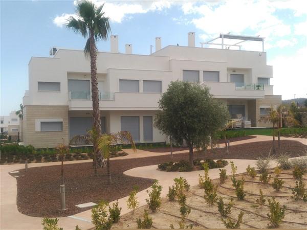 Ref:kf942393 Apartment For Sale in Los Montesinos