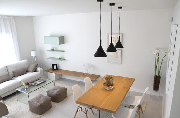 kf942394: Apartment for sale in Villamartin