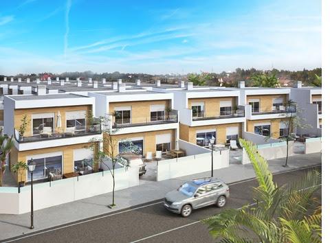 Ref:kf942419 Villa For Sale in Pilar de la Horadada
