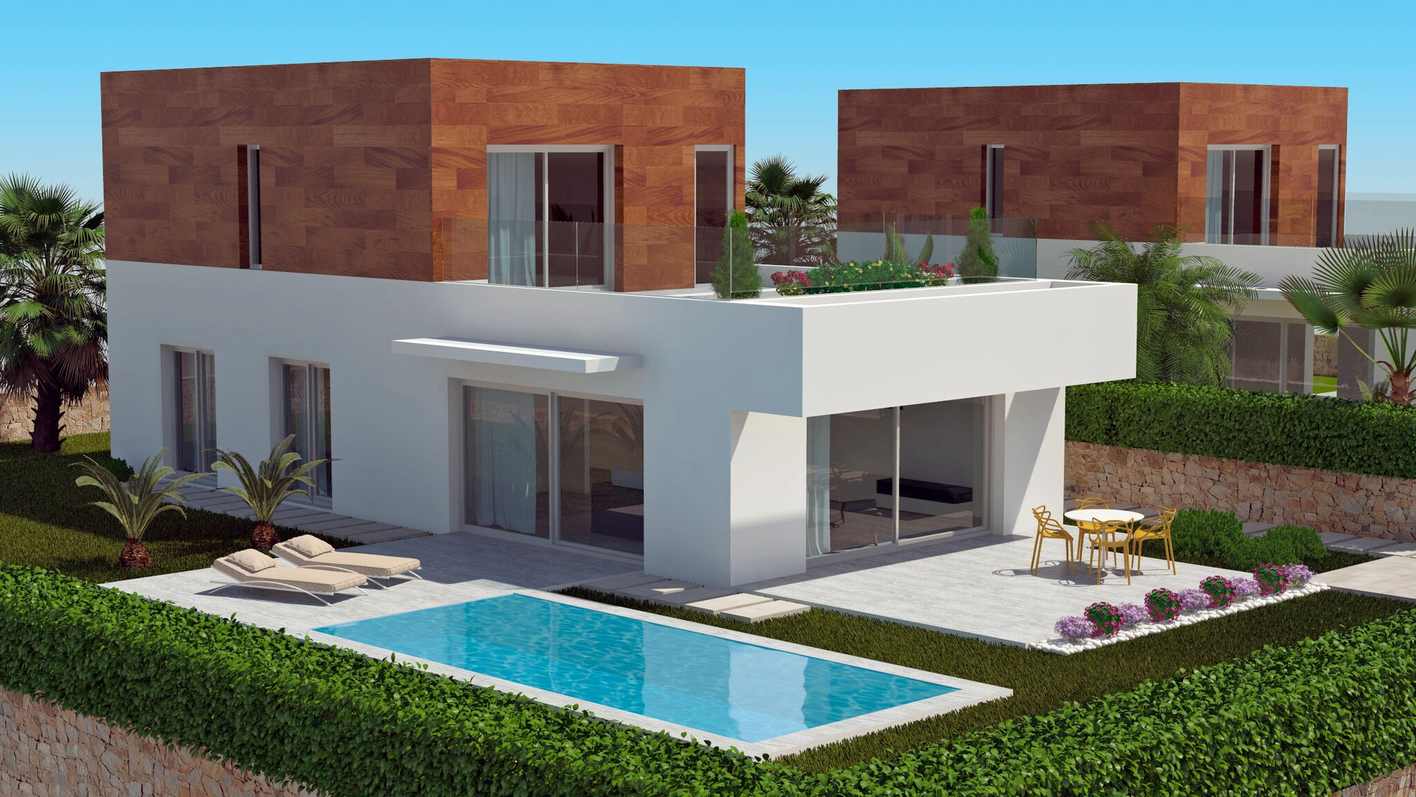 Ref:kf942429 Villa For Sale in Campoamor