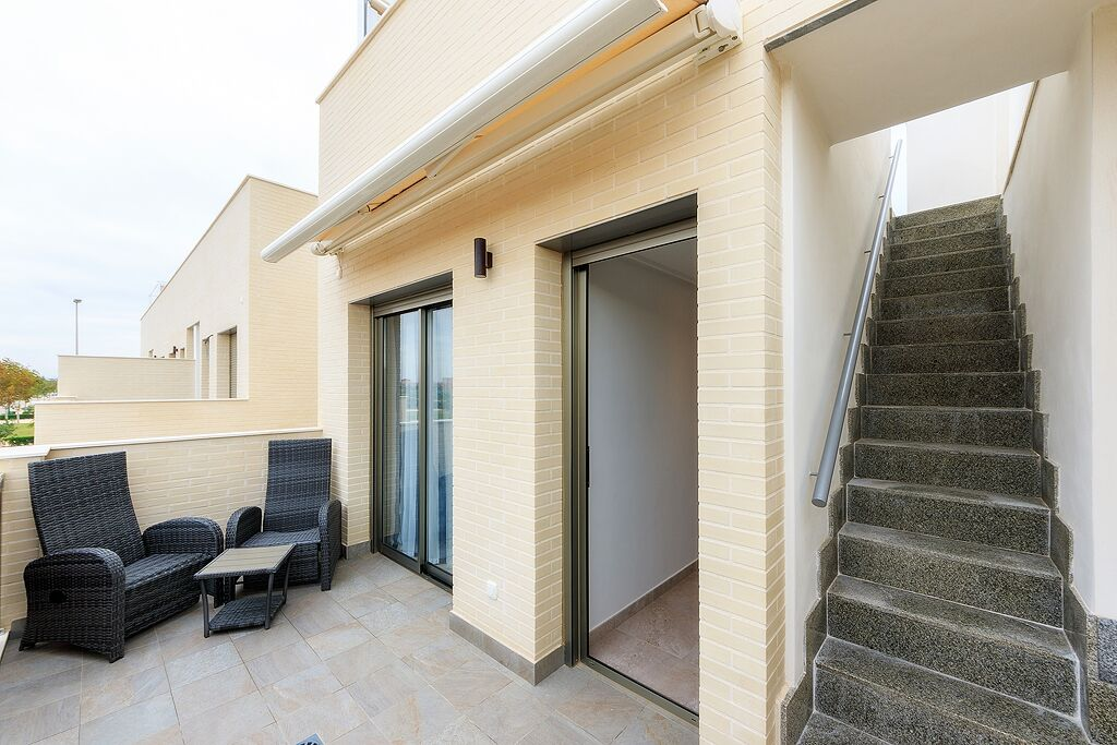 kf942436: Townhouse for sale in Torre de la Horadada