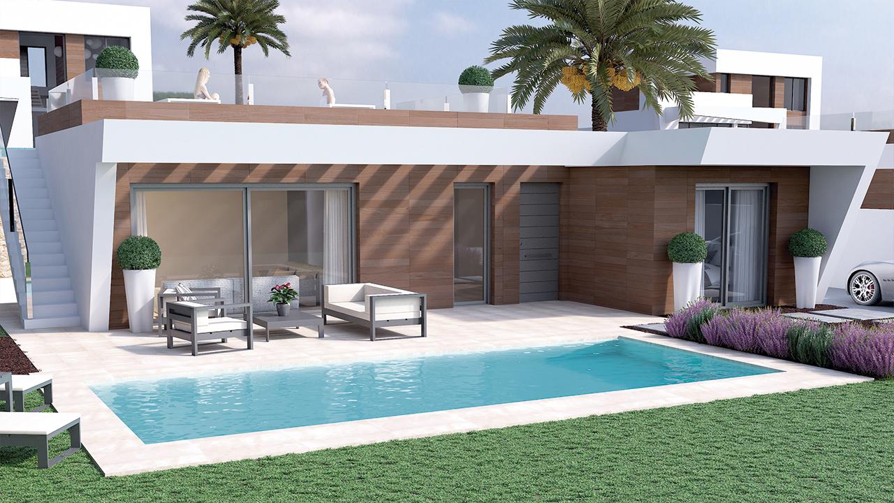 Ref:kf942467 Villa For Sale in Finestrat