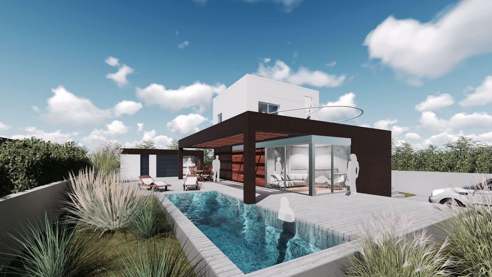 Ref:kf942525 Villa For Sale in Polop
