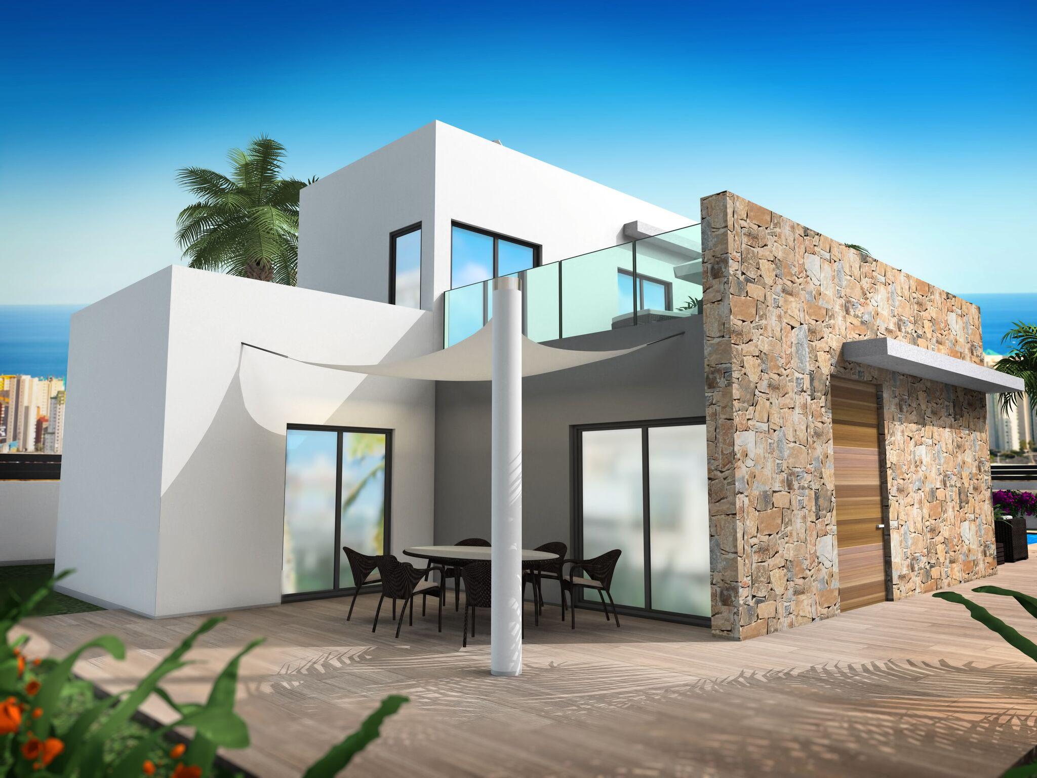 Ref:kf942541 Villa For Sale in Finestrat