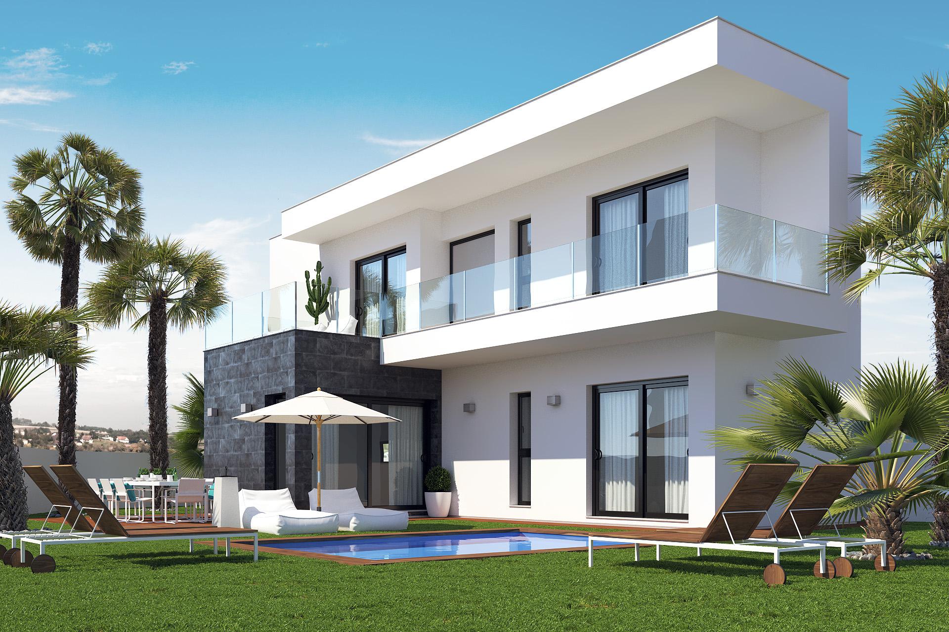 Ref:kf942667 Villa For Sale in San Javier