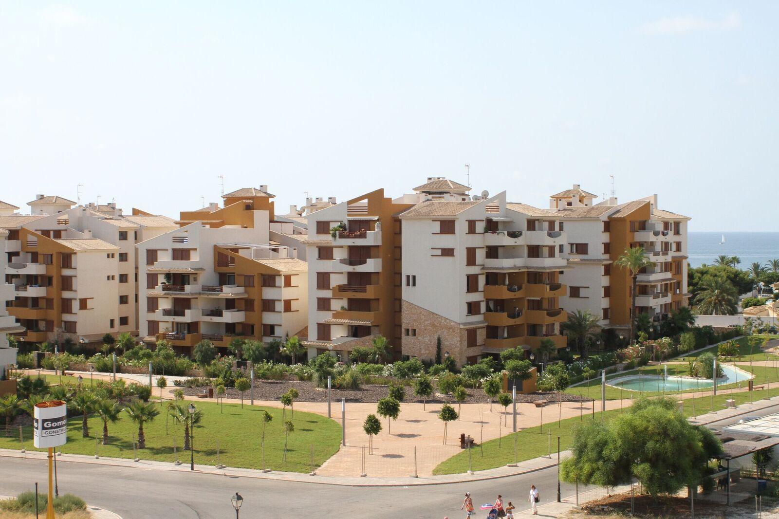 Ref:kf942723 Apartment For Sale in Punta Prima Orihuela Costa