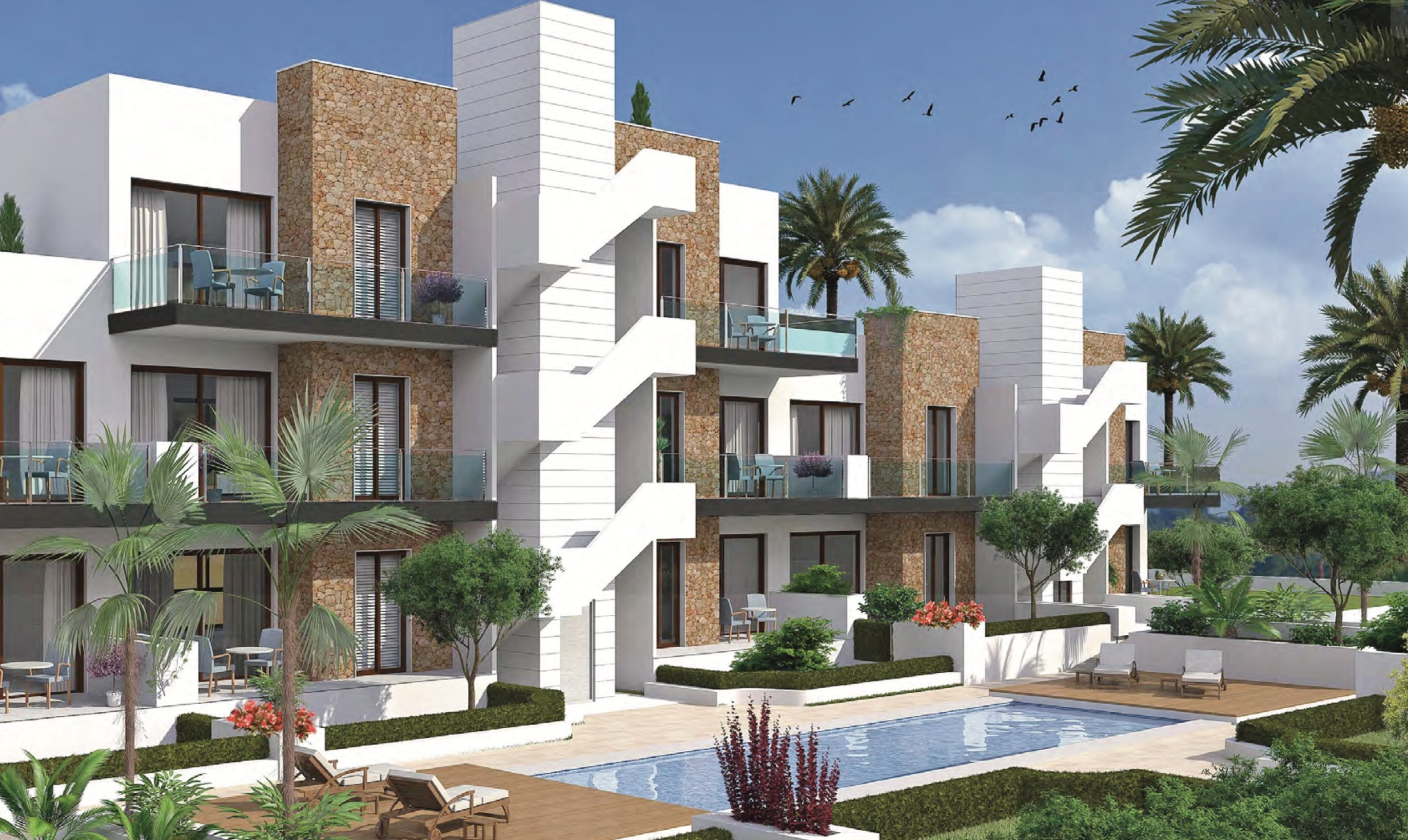 Ref:kf942763 Apartment For Sale in Gran Alacant