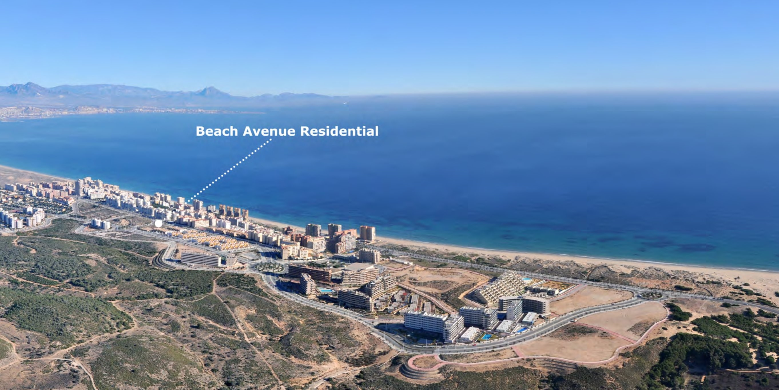 kf942763: Apartment for sale in Gran Alacant