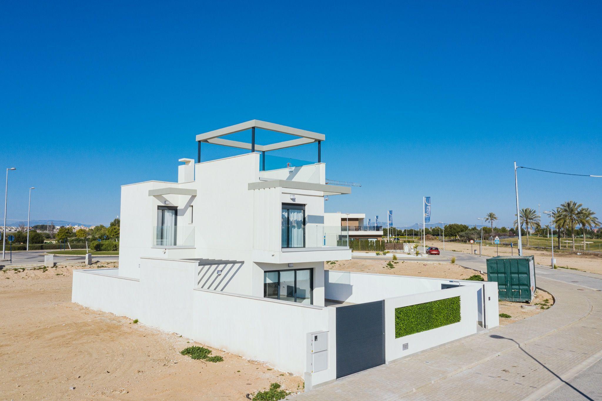 Ref:kf942781 Villa For Sale in Los Alcazares