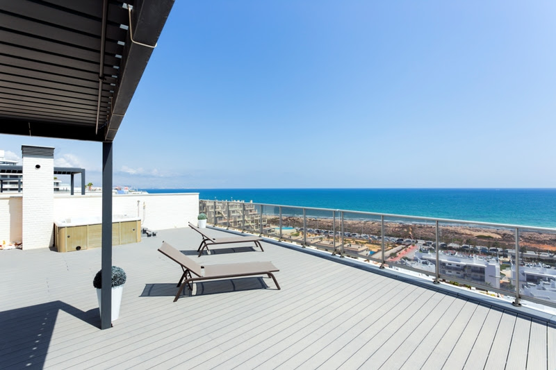 kf942782: Apartment for sale in Gran Alacant