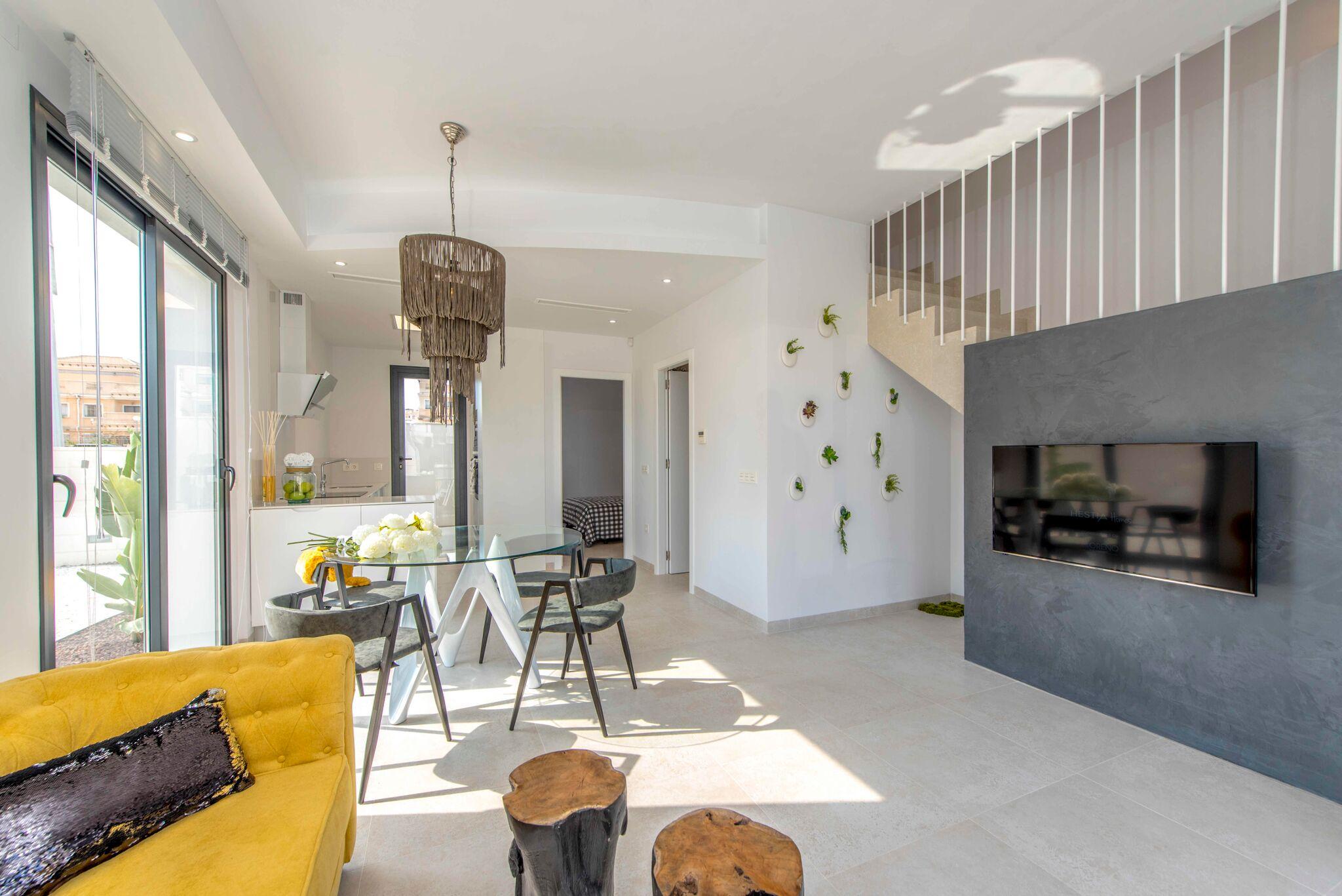 Ref:kf942785 Villa For Sale in Villamartin