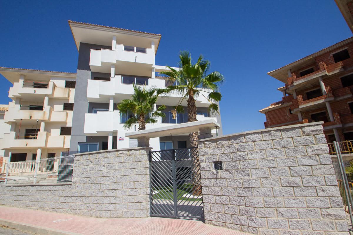 Ref:kf942791 Apartment For Sale in Villamartin