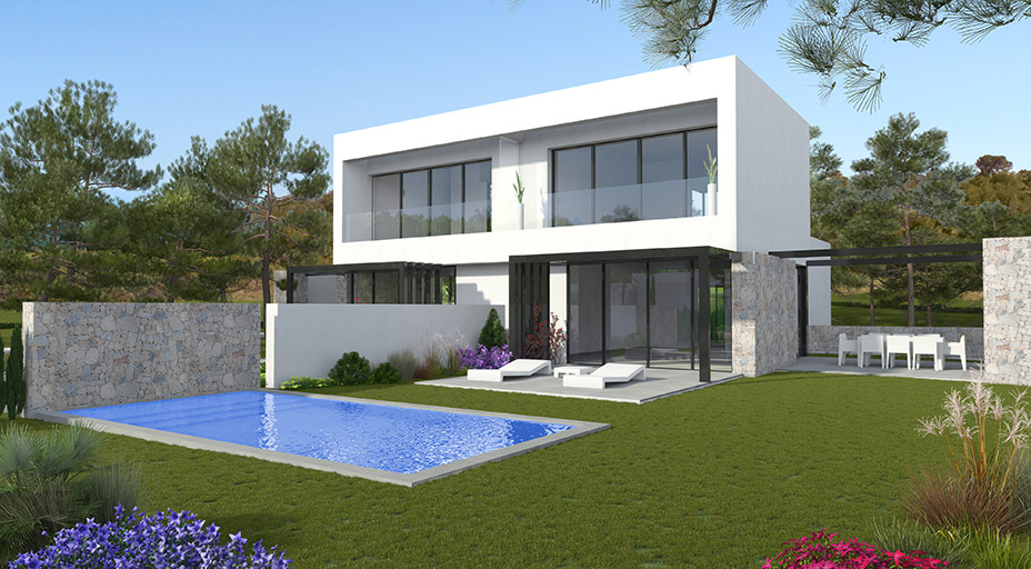 Ref:kf942804 Townhouse For Sale in Campoamor