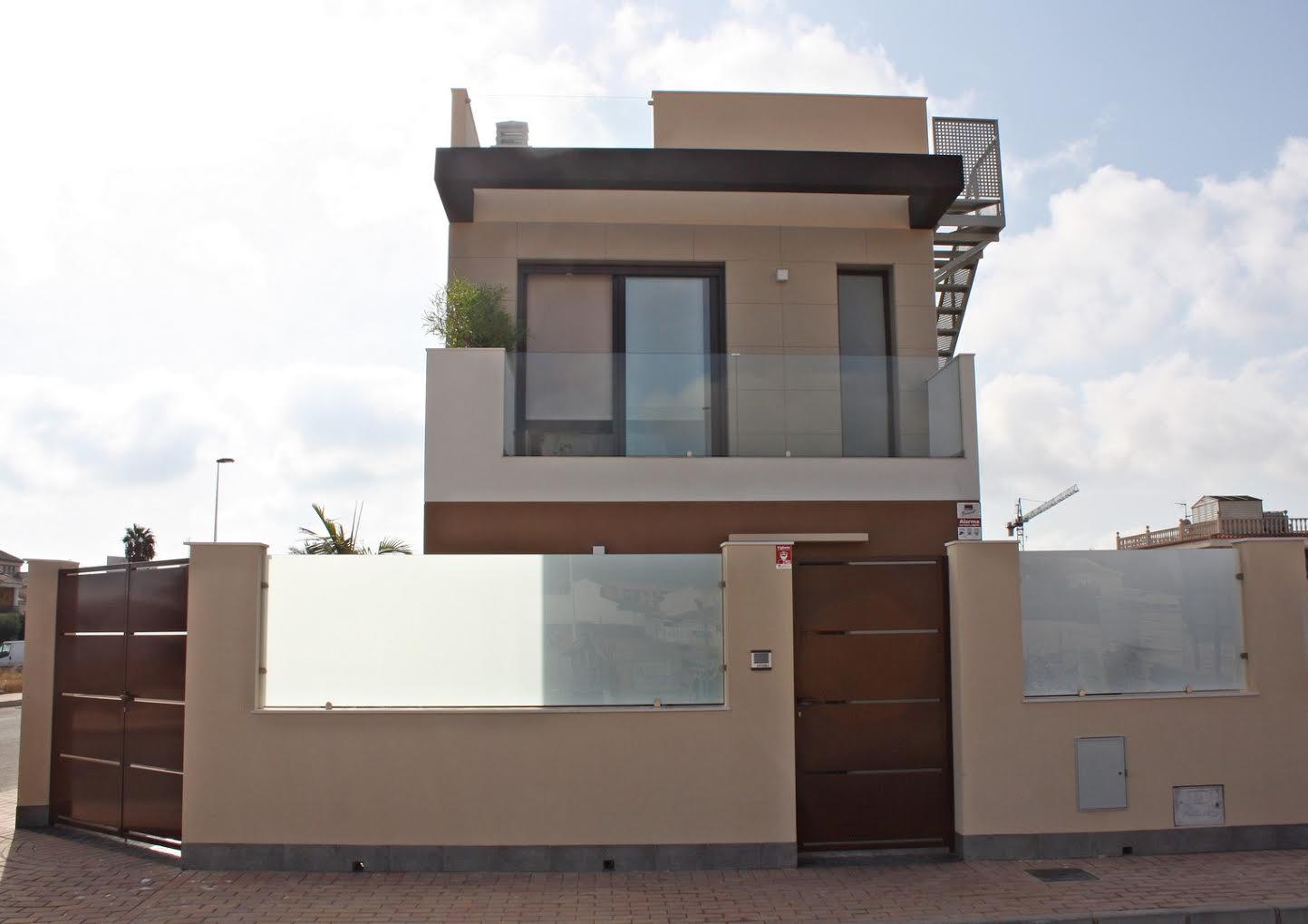 Ref:kf942813 Villa For Sale in San Pedro del Pinatar