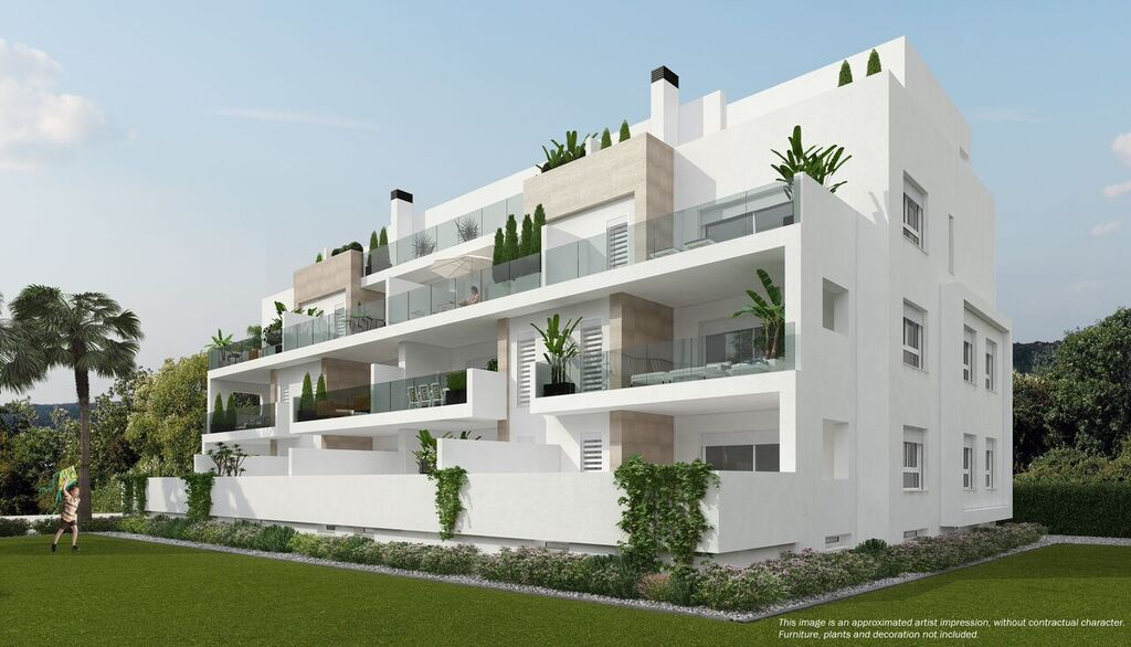 Ref:kf942835 Apartment For Sale in Campoamor