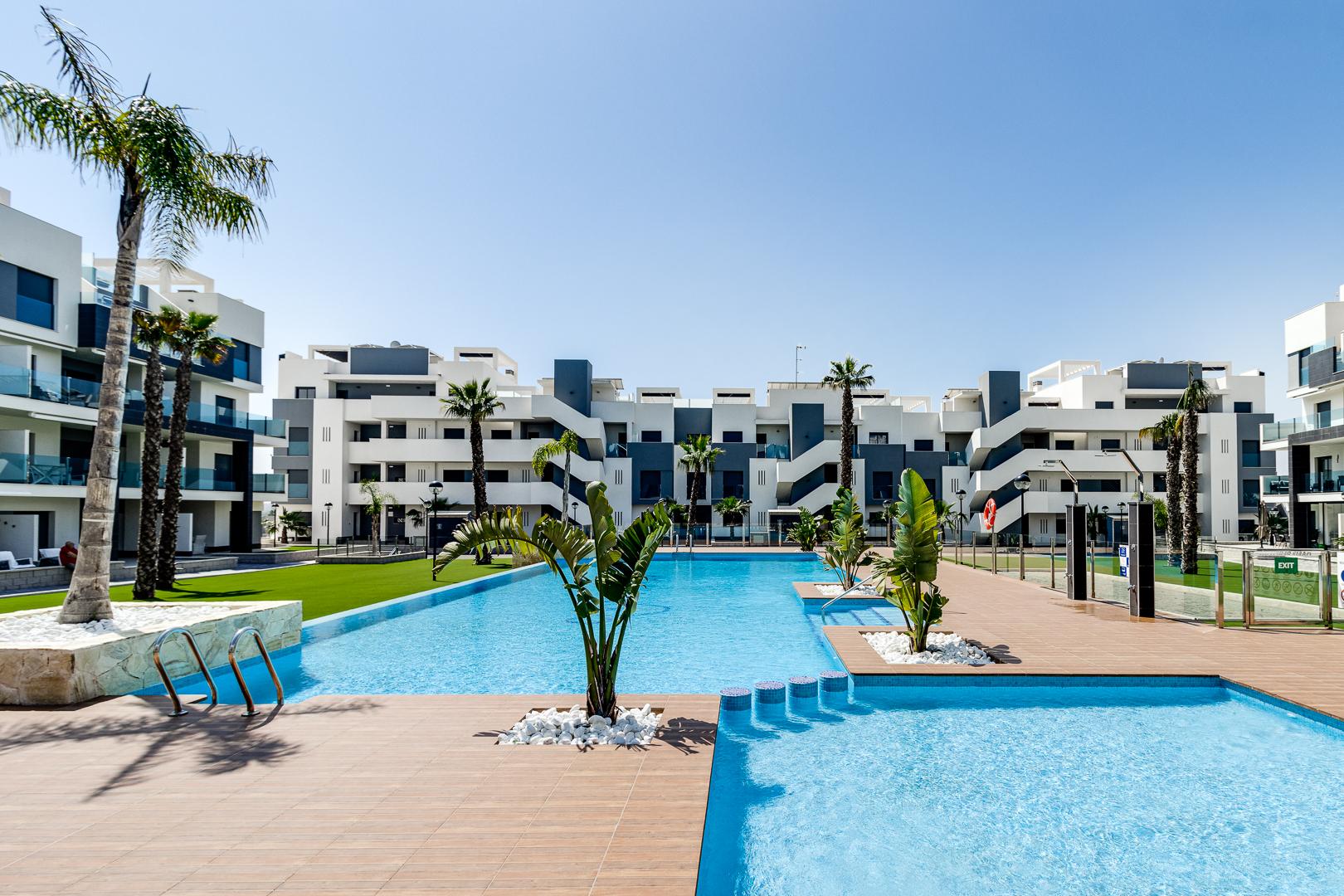Ref:kf942839 Apartment For Sale in Guardamar del Segura