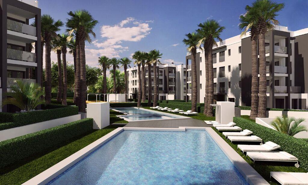 Ref:kf942841 Apartment For Sale in Villamartin