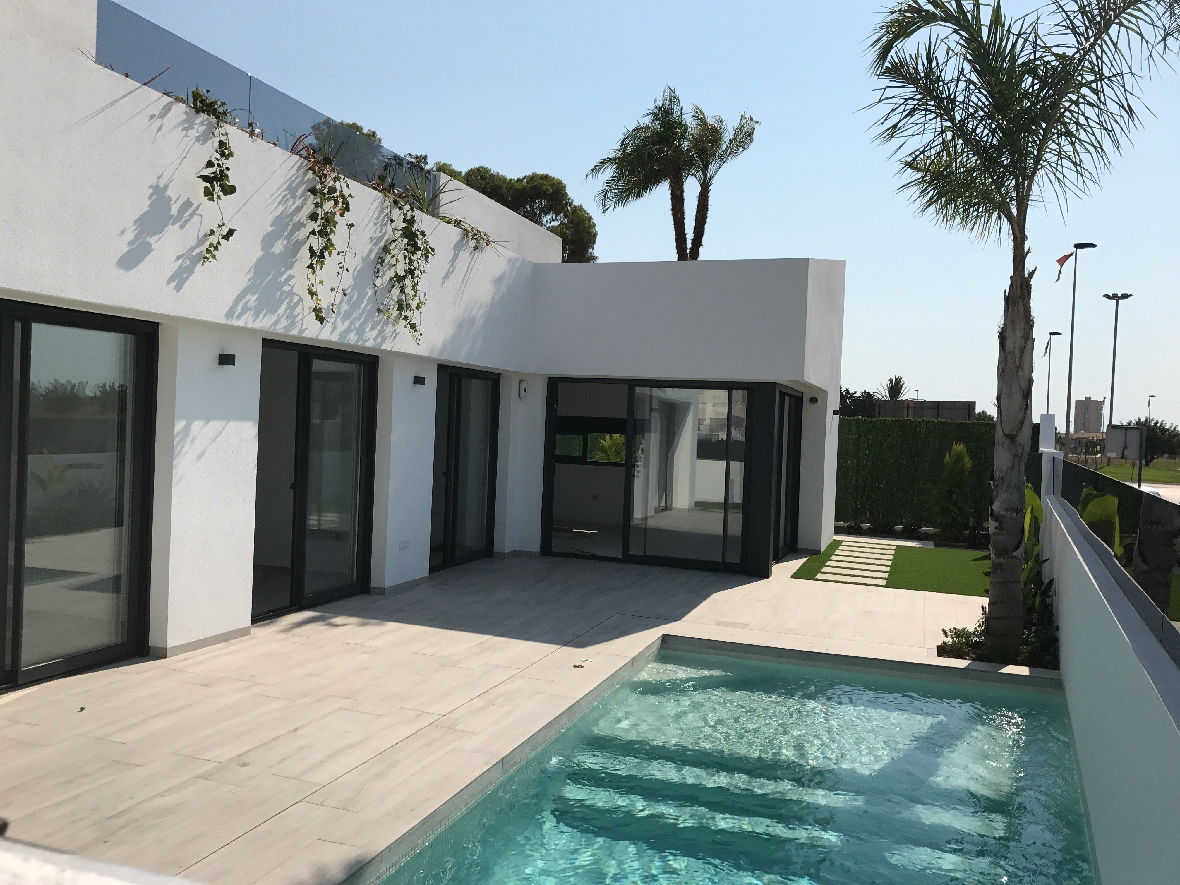 Ref:kf942850 Villa For Sale in Santiago de la Ribera