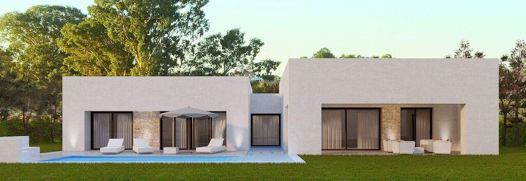 Ref:kf942871 Villa For Sale in Javea