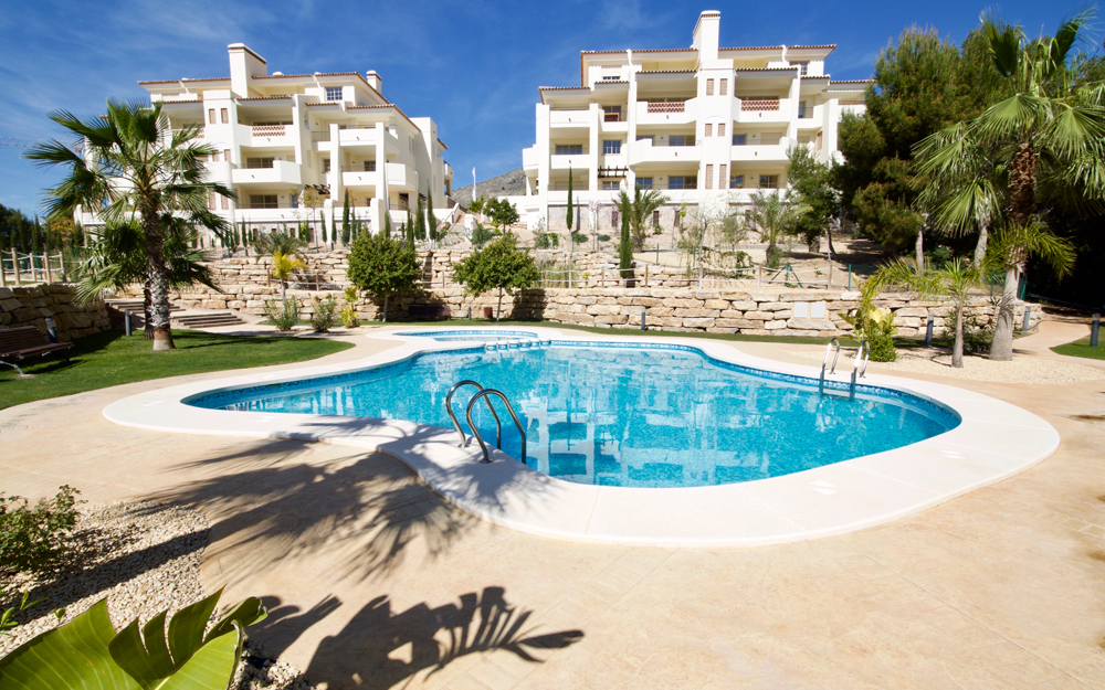 Ref:kf942895 Apartment For Sale in Finestrat