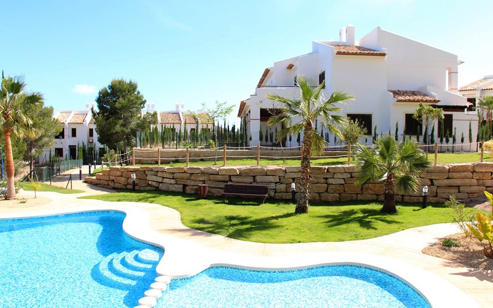 Ref:kf942896 Townhouse For Sale in Finestrat