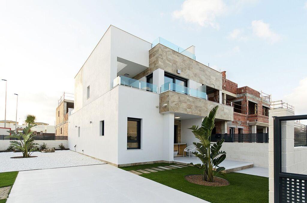 Ref:kf942901 Townhouse For Sale in Villamartin