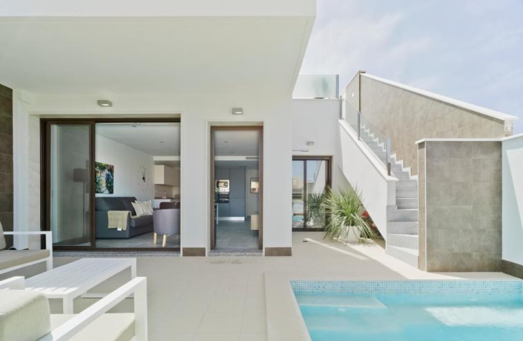 Ref:kf942902 Villa For Sale in San Pedro del Pinatar