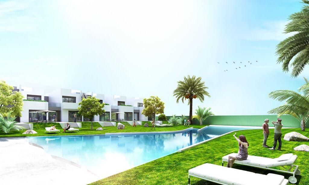 kf942916: Apartment for sale in Torre de la Horadada