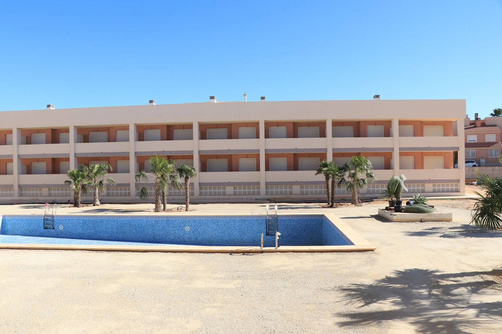 kf942932: Apartment for sale in Gran Alacant