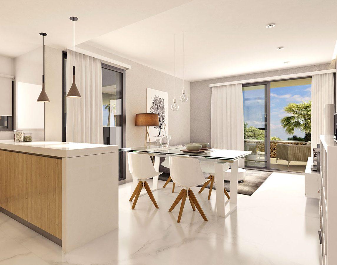 Ref:kf942936 Apartment For Sale in El Raso Guardamar