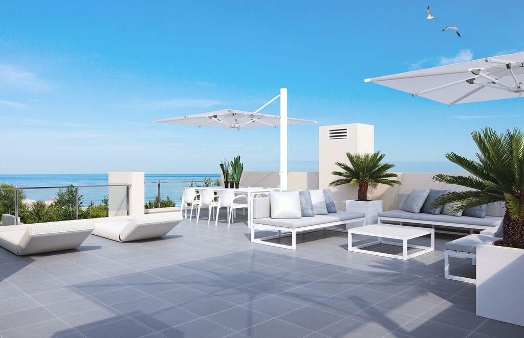 kf942941: Apartment for sale in Torre de la Horadada