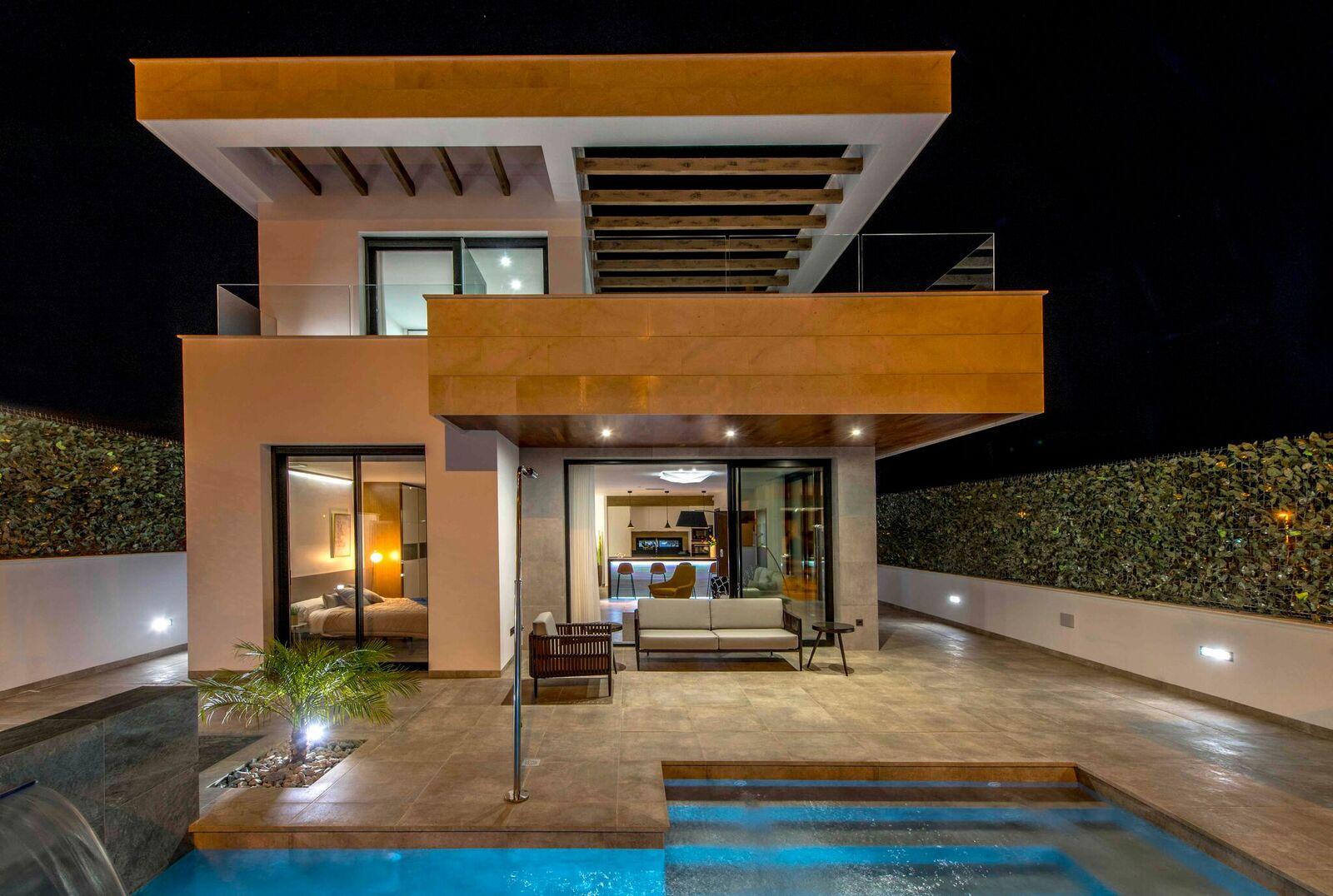 Ref:kf942948 Villa For Sale in Ciudad Quesada