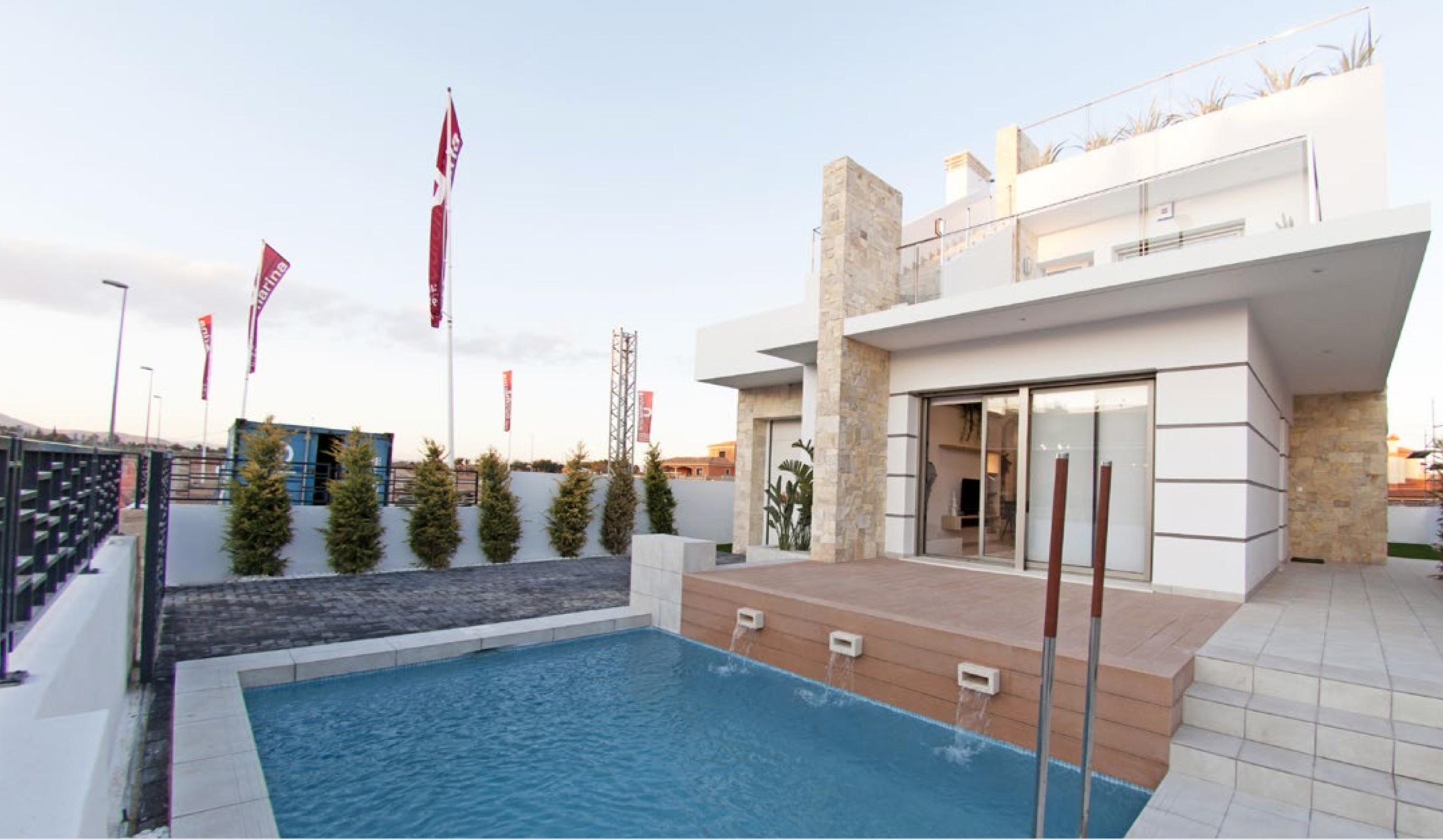 Ref:kf942974 Villa For Sale in Los Alcazares