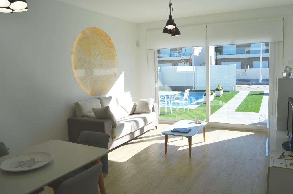 Ref:kf942976 Villa For Sale in San Pedro del Pinatar