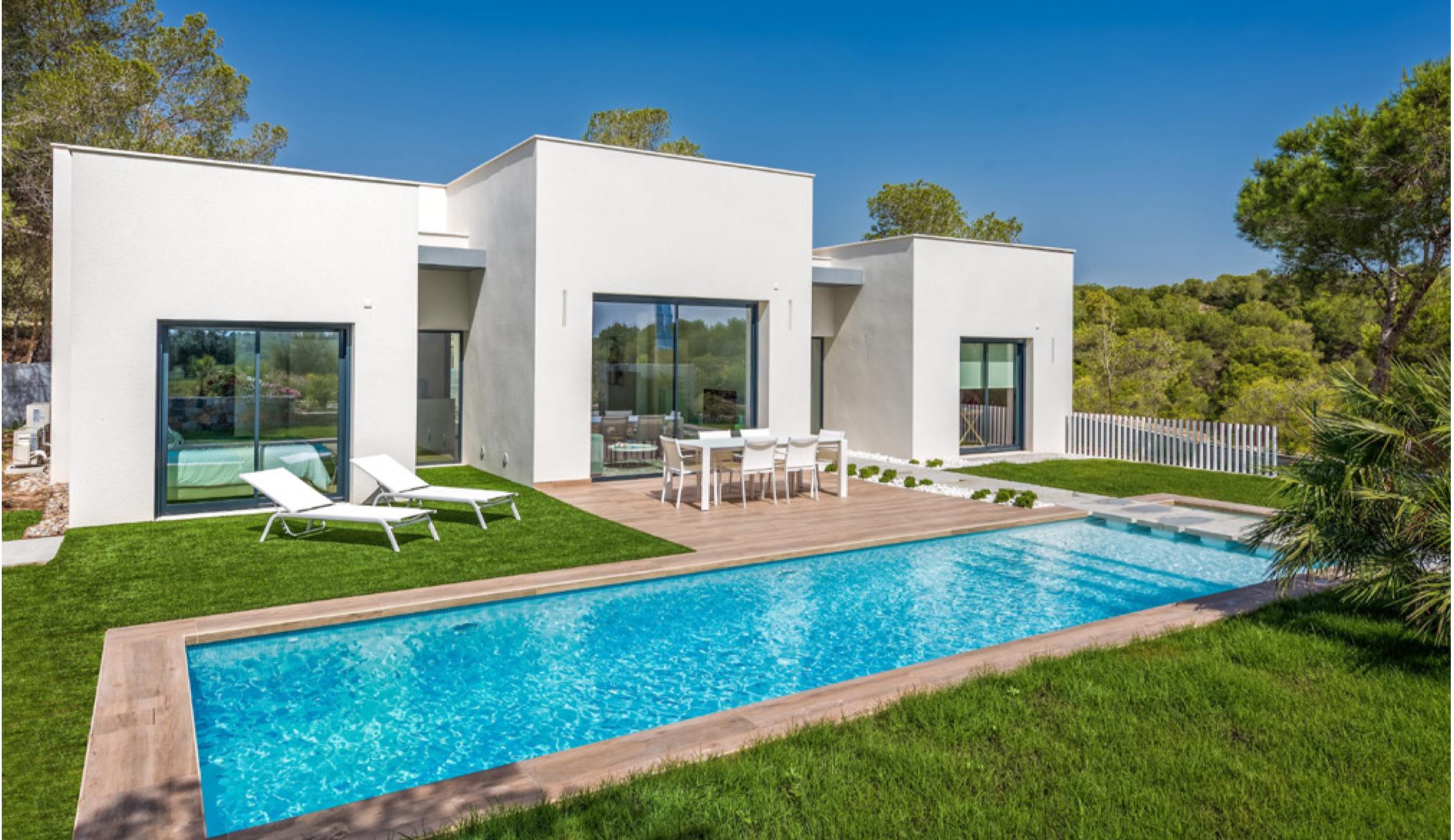 Ref:kf942981 Villa For Sale in San Miguel de Salinas