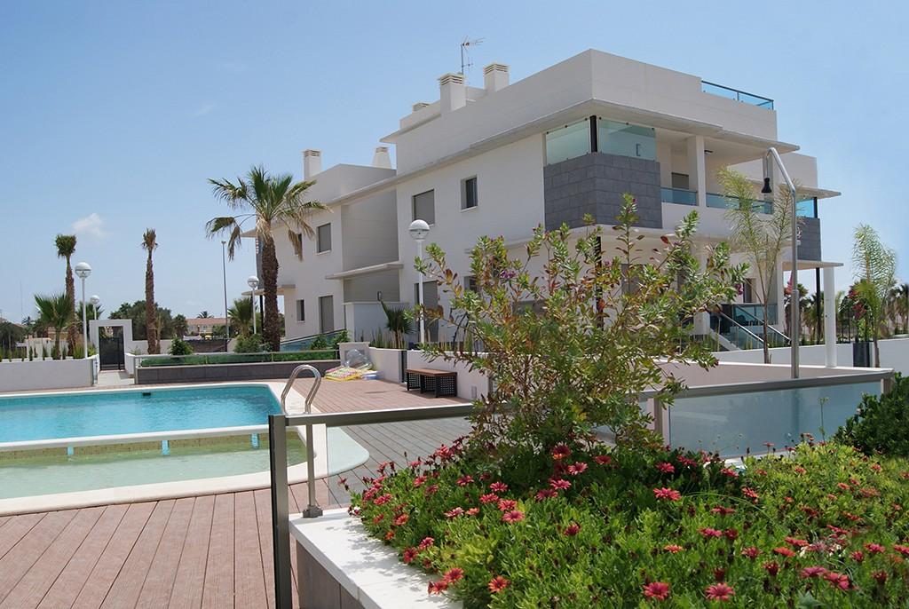 Ref:kf942982 Apartment For Sale in Ciudad Quesada