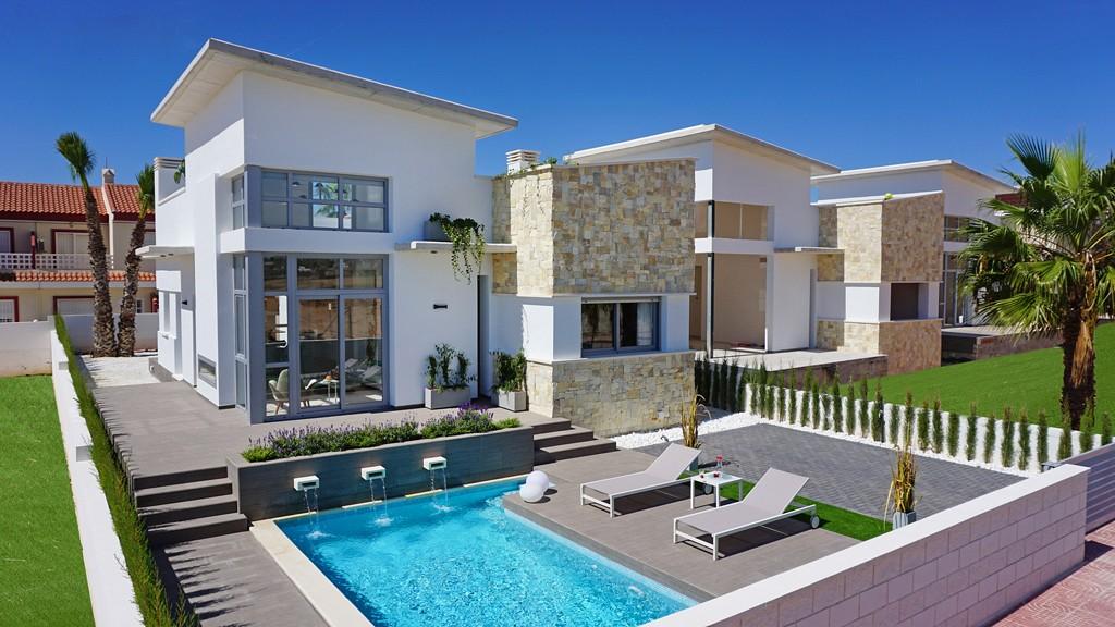 Ref:kf942983 Villa For Sale in Ciudad Quesada