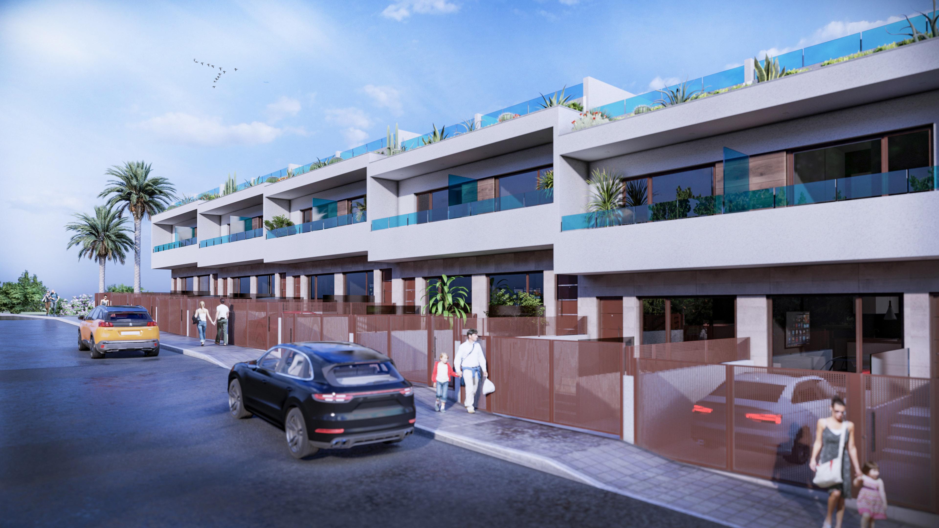 Ref:kf942985 Villa For Sale in Villamartin